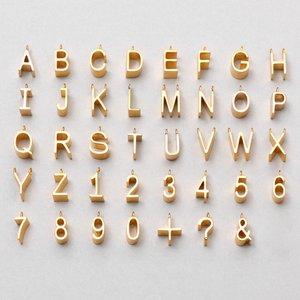 Lettera I dalla Alphabet Series di Jacqueline Rabun