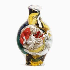 Crateri #1 Vase von Andrea Anastasio