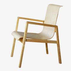 Sessel No. 51 von Alvar Aalto für Artek
