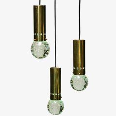 SP/16 Pendant Light by Gino Sarfatti for Arteluce