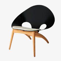Shell Chair by Borge Mogensen for Jeppesen, 1950