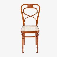 Chaise Antique de Thonet, 1890