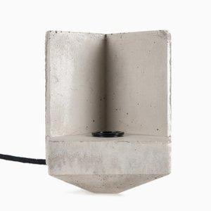 Lampe B30° Grise par JinSik Kim