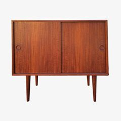 Sideboard by Kai Kristiansen for Felballe Møbler