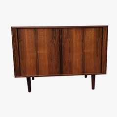 Mid Century Rosewood Sideboard by Kai Kristiansen for Feldballe Møbler