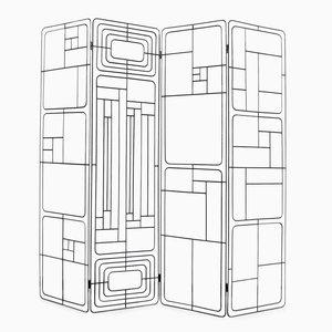 Con-Tradition Raumteiler 04 von Sara Bernardi