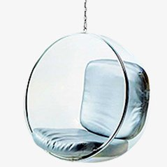 Bubble Chair von Eero Aarnio, 1960er
