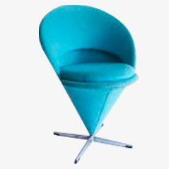 Cone Chair by Verner Panton, 1960s