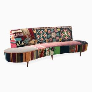 Canapé Haricot Bean Sofa par Bokja