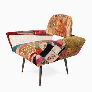 Chaise Haute-Couture par Bokja