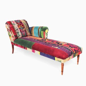 Chaise Lounge by Bokja