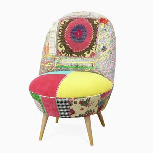 Eye Candy Armchair by Bokja