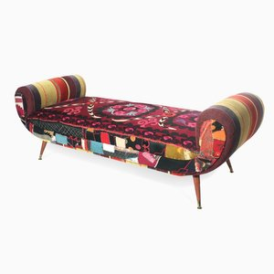 Opium Daybed by Bokja