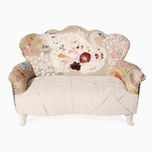 Swoon Sofa par Bokja