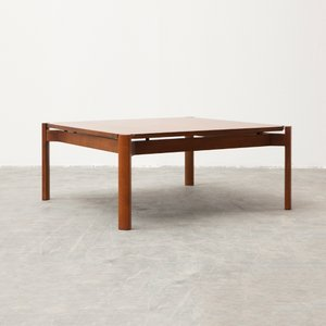 T73 Coffee Table by Osvaldo Borsani for Tecno, 1960s