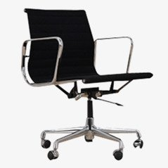 Vintage EA 117 Office Chair by Charles & Ray Eames for Vitra