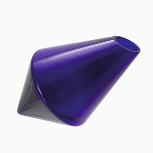 Potpourri Carafe 02 6700CAR in Cobalt by Meike Harde for Pulpo