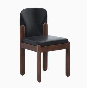 Italienischer 330 Stuhl von Silvio Coppola für Bernini, 1969