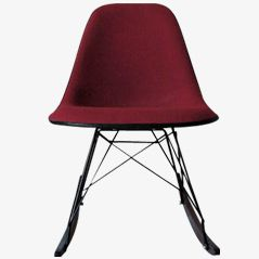 RAR Schaukelstuhl von Charles and Ray Eames