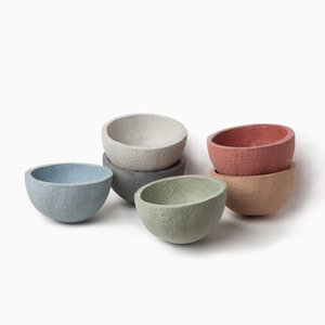 Stone Fruit Planter: Cantaloupe by Chen Chen & Kai Williams