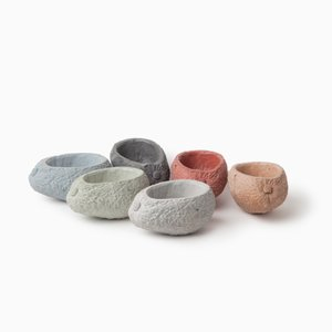 Stone Fruit Planter: Avocado by Chen Chen & Kai Williams