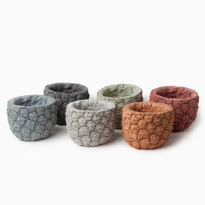 Stone Fruit Planter: Pineapple by Chen Chen & Kai Williams