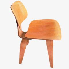 DCW Chair by Charles Eames for Herman Miller