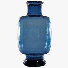 Vase par Per Lutken pour Holmegaard