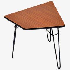 Table Tangram par Willy van de Meeren pour Tubax