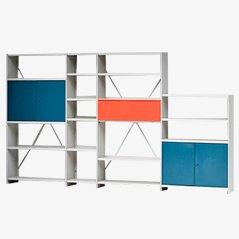 XL Stabilux Wall System by Friso Kramer for Ahrend Cirkel