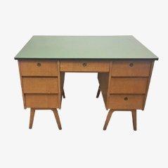 Vintage Schreibtisch, Belgien