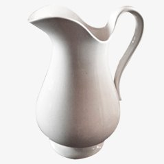 Antiker Keramik Krug, 19. Jahrhundert