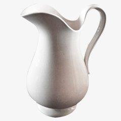 Antique Ceramic Jug, 19th Century