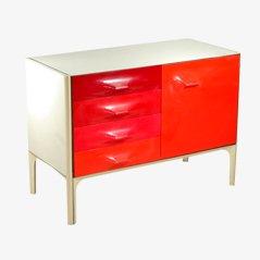 Dresser by Raymond Loewy for Doubinsky & Freres, 1968