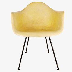 LAX Armstuhl von Charles & Ray Eames für Herman Miller