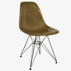 DSR Stuhl von Charles & Ray Eames
