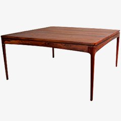 Table Basse par Ole Wanscher