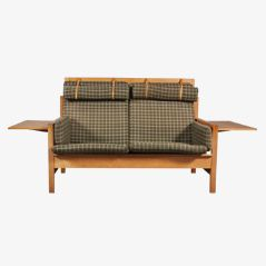 Borge Mogensen sofa, model 2252