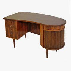 Model 54 Desk by Kai Kristiansen