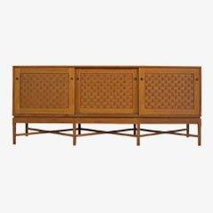 Mid Century Sideboard von Ilse Rix für Uldum Møbelfabrik
