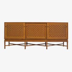 Sideboard by Ilse Rix for Uldum Møbelfabrik, 1962