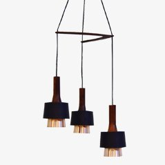 Lámpara colgante escandinava de Fog & Mørup