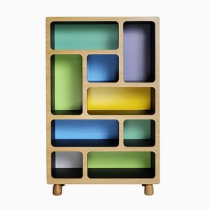 Boulder Display Unit (Tall) by Coucou Manou