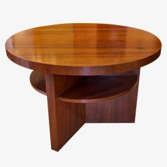 Modernist Side Table, 1930s