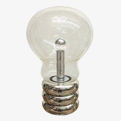 Lámpara de mesa bombilla clara de Ingo Maurer para M-design