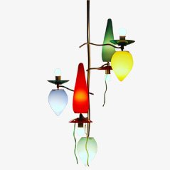 Giocasta Ceiling Light by Andrea Anastasio for Artemide