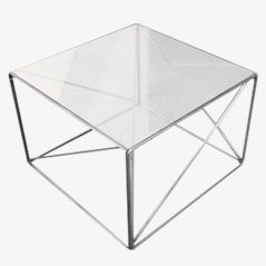 Cubic Table from Max Sauze