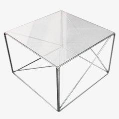 Würfeliger Tisch von Max Sauze