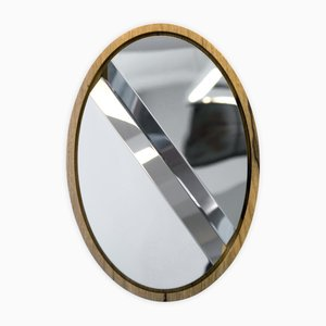 Specchio Please Don't Tell Mom IV di Marc Dibeh