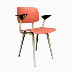 Rosa Revolt Chair von Friso Kramer für Ahrend de Cirkel